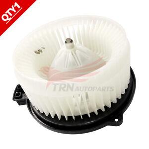 For 2006-2014 Honda Ridgeline HVAC Blower Motor and Wheel API 98455ST 2007 2008