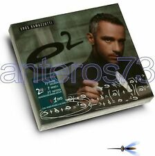 "EROS RAMAZZOTTI ""E2"" 2 CD+ 1 DVD LIMITED EDITION SEALED"