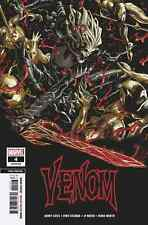 VENOM 4 2018 RYAN STEGMAN 3rd PRINT VARIANT NM 1st SOLD OUT PRE-SALE 10/3