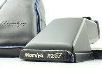 【Almost MINT】 Mamiya RZ67 FE701 AE Finder Type II For RZ67 Pro II IID Japan #666