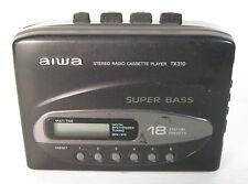 walkman aiwa tx-310 , non funzionante
