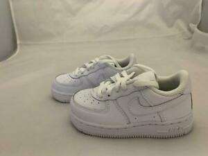 BRAND NEW TODDLERS NIKE AIR FORCE 1 314194-117