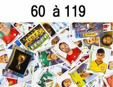 Stickers, albums et sets de cartes sportives