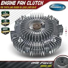 Fan Clutch for Toyota Landcruiser 100 Series Lexus LX470 98-07 4.7L 16210-50021