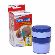 NIB~~TRU- ICE REUSABLE THERAPY ICE PACK BY ACU-LIFE