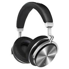 Bluedio T4S Auriculares Bluetooth Giratorios con Cancelacion activa de ruido Neg