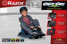Razor Crazy Cart Shift 2.0 Black/Blue