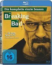 Breaking Bad - Die komplette vierte Season [Blu-ray]   DVD   Zustand sehr gut