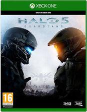 Halo 5 Guardians Jeu Microsoft Xbox One Occasion Français