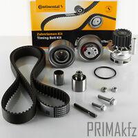 CONTI CT1134K1 Zahnriemensatz + Wasserpumpe Audi A4 Seat VW Golf Passat 2.0 TDI