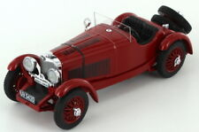 Mercedes Benz SSK  Rally Monte Carlo 1930 1:43