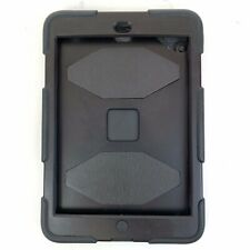Shockproof Case for iPad Mini Tablet Black Protective Shell No Screen Protector