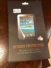 samsung galaxy tab 4 7.0 screen protector