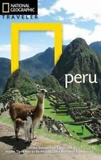 National Geographic Traveler: Peru, 2nd Edition by Rob Rachowiecki (Paperback, 2011)