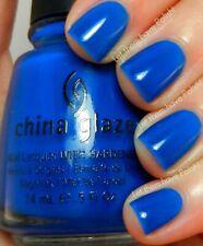 China Glaze Nail Polish Ride The Waves 15ml