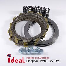 New--Clutch Friction Disc Plate Spring Blots for Honda Trx450R TRX 450 R 04~09