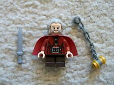 LEGO LOTR Lord Of The Rings - Rare Original - Dori the Dwarf - Excellent