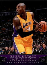 2013-14 Panini Los Angeles Lakers Basketball Card #99 Kobe Bryant