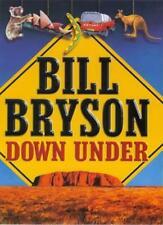 Down Under,Bill Bryson