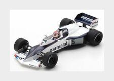 Brabham F1 Bt52 #5 Winner Brazilian Gp 1983 Nelson Piquet SPARK 1:43 S7104