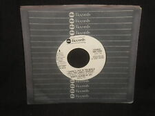 """Mighty Clouds of Joy """"There's Love in the World"""" 45 SIngle PROMO Mono/Stereo"""