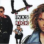 INXS - Kick 2 Disc Digipak 25th Anniversary Deluxe Edition CD (2012)