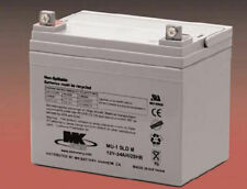 12V 35 AH Mobility Scooter MK Battery 35AH Amp Hour NEW