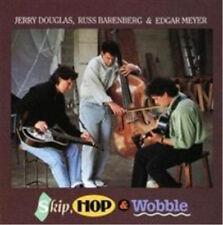 Skip Hop & Wobble - Jerry Douglas/Russ Barenberg/ Edgar Meyer (CD Used Good)