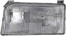 Driver Side Headlight Lens Dorman 1590212 fits 92-97 Ford F-250 F350