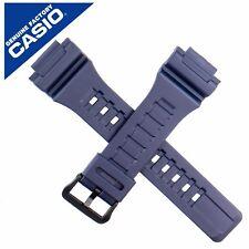 Genuine Casio Watch Strap Band for AQ-S810W 2A2V AQS810W AQ S810W BLUE 10452141