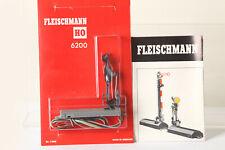 Fleischmann H0 6200 Vorsignal neuwertig in OVP mit Anleitung (148461)