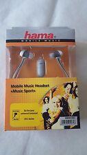 Hama Mobile Music Headset für HTC-Series NEU & OVP