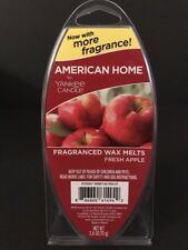American Home by Yankee Candle Fresh Apple Fragranced Wax Melts