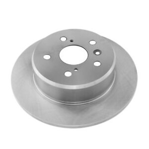 Disc Brake Rotor Rear Uquality 31110