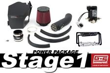 Grimmspeed 191001 Stage 1 Power Package for 08-14 Subaru WRX