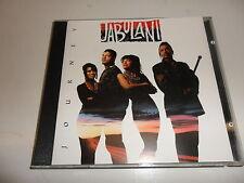 CD  Jabulani - Journey