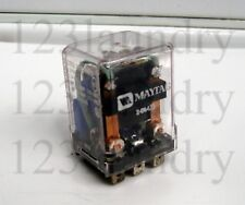 Top Load Washer 120v Relay Maytag 206421 [Used]