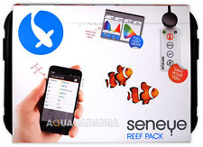 SENEYE REEF PACK V2DRI BOX SWS WEB SERVER PH NH3 SLIDE LIGHT WI-FI ETHERNET FISH