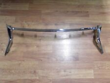2013-2015 Lexus GS 350 Front Grille Upper Chrome Trim OEM# 52711-30270