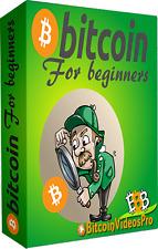 $$$ EBOOK  Bitcoins for Beginners Deutsch mit PLR Rechten $$$
