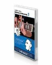Virtuosso Curso De Guitarra Eléctrica Vol.2