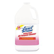 Lysol Antibacterial All-Purpose Cleaner 1gal Bottle 4/Carton 74392