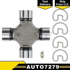 MOOG Driveline Products At Rear Axle 1PCS Universal Joint For Toyota Chevrolet