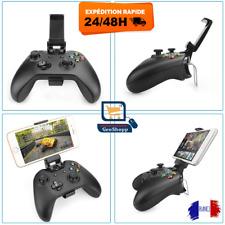 Support TéLéPhone Manette Xbox Pince De Jeu pour Smartphone Cadeau Enfant Hitech