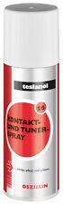 Kontakt- und Tunerspray 400 ml; TESLANOL T6 Kontakt-Tuner-Spray 400 ml