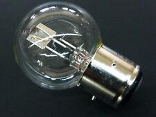 Glühlampe 6 V Volt 45/40 W Watt Sockel BA21d Bilux Glühbirne Oldtimer Lampe