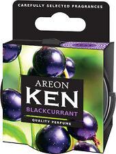 Areon KEN Blackcurran Air freshener luxury perfume for your car