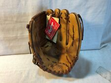 Rawlings Heritage Series XFG125S 12.5 Inch Leather Baseball Glove