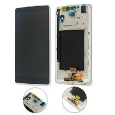 For LG G Stylo H631 LS770 MS631 H636 F560 LCD Touch Screen Digitizer Frame Black
