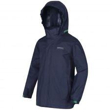 Cappotti e giacche con cappucci per bambini dai 2 ai 16 anni Taglia 5-6 anni